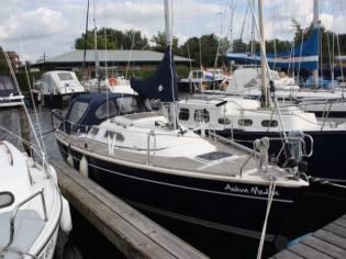 DB Yachtbau Unna 24 Exclusive
