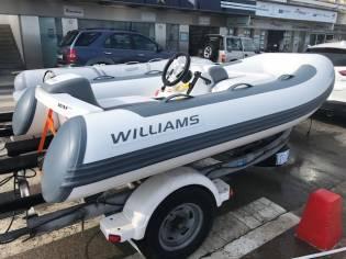 Williams Mini Jet 280
