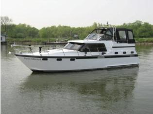 Succes Yachts 11.50 Ultra