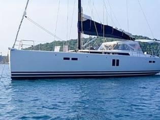 Hanse 545