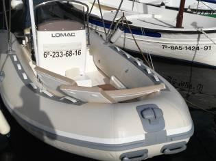 Lomac 460