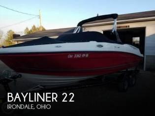 Bayliner VR 6