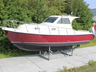 Starcruiser 750