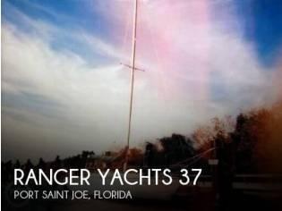 Ranger Yachts One Ton