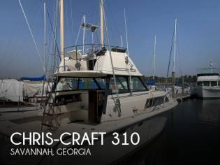 Chris-Craft CATALINA 310 EXPRESS