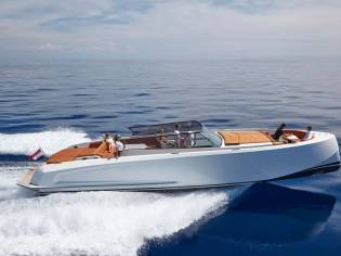 Vanquish For Charter / For Rent