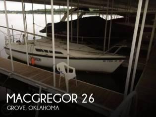 MacGregor 26