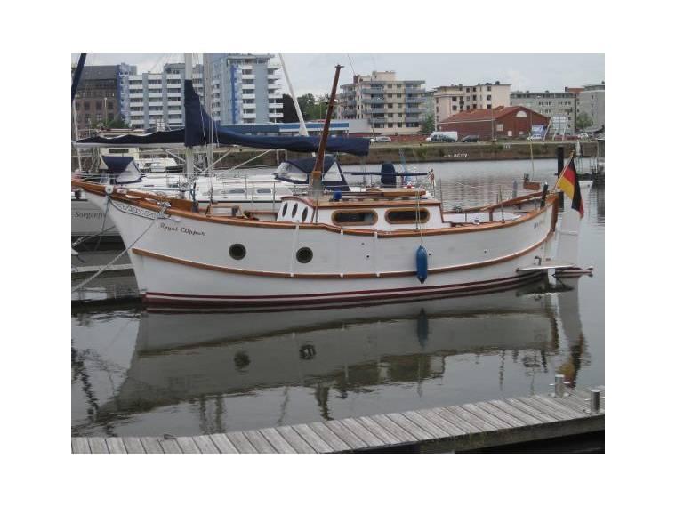 Kutteryacht Royal Clipper