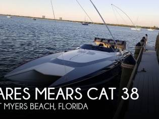 Mares Cat 38