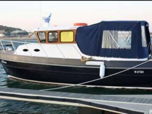 Tacar Boats TACAR MINI TRAWLER 8.40