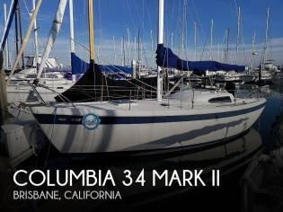 Columbia Mark II
