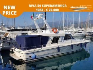 Riva Superamerica 50