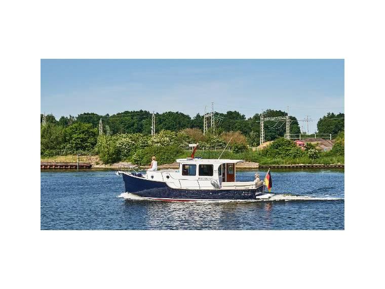 Trawler 30