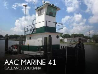 AAC Marine 41