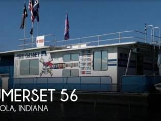 Sumerset 5414 Commercial-Galley
