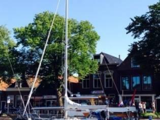 Van De Stadt 34