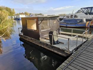 Andere MiniHausboot (TB)
