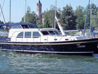 Vri-Jon 46 Cabrio