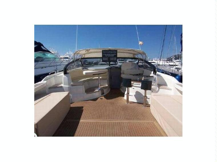 One 43 Baia In La Palma Motorboote Gebraucht 05056