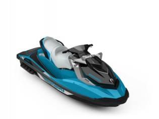 Sea-doo Recreatie GTI SE 155