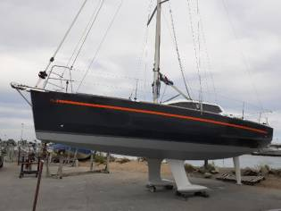 RM Yachts RM 880