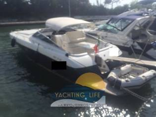 Custom MIG Marine Yachting MIG 38
