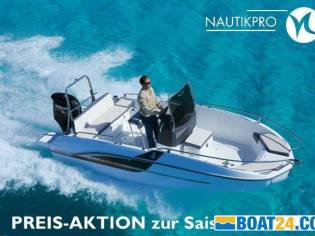 Bénéteau Flyer 5.5 Spacedeck Mit Yamaha F115be