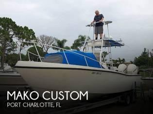 Mako Custom 30
