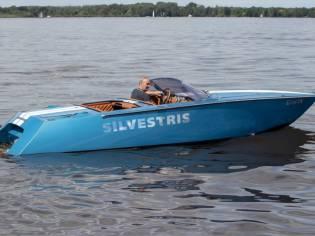 Silvestris 23 Sports Cabriolet