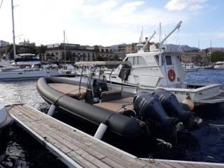 Italboats stingher