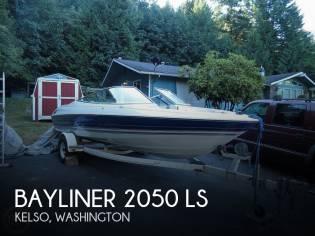Bayliner Capri 2050 LS