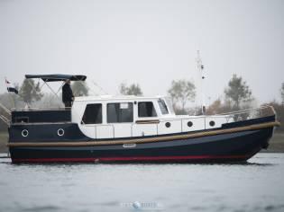Linssen Yachts Linssen Classic Sturdy 35 AC Royal