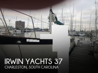 Irwin Yachts 37-3
