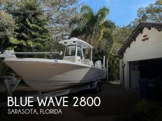 Blue Wave 2800 Makaira