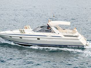Sunseeker Travado 40