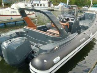 Italboats Stingher 800 Gt