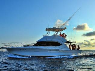 Riviera Cruiser 40 Flybridge