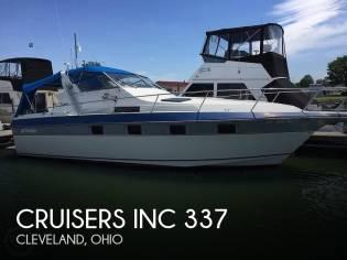 Cruisers Inc 337 Esprit
