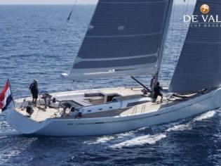 X-Yachts IMX 70