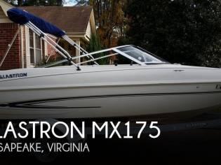 Glastron MX175