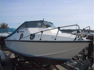 Gobbi Cruiser 520