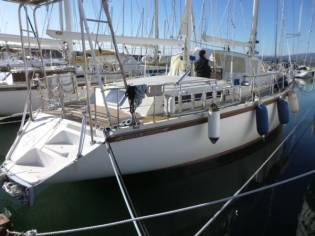 Super segelyachten  Amel Super Maramu in Griechenland | Segelyachten gebraucht 97504 ...