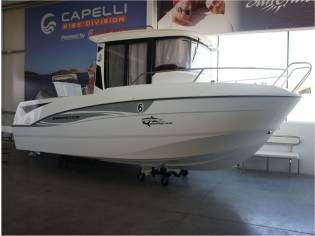 Beneteau Barracuda 6