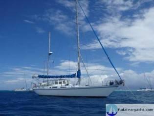 Barcosul LTDA Ketch 56'