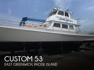 Custom 53