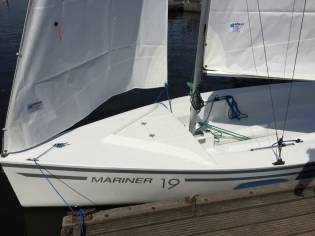Mariner Yachts 19