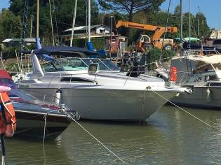 Sea Ray Boats Sea Ray 280
