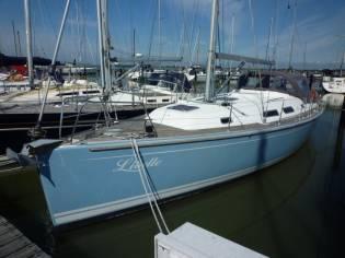 Hanse Yachts AG Hanse 370