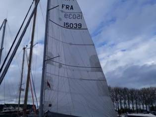 Jeanneau One Design (JOD) 35