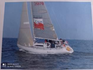 X-yacht 3/4 Ton